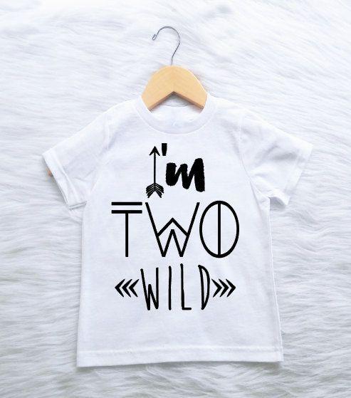Ich bin zwei wilden anpassbare Farben jungen zweiten 2.