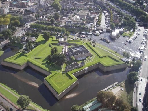 Citadel 's-Hertogenbosch