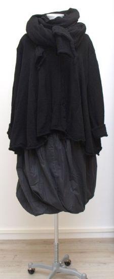 rundholz black.