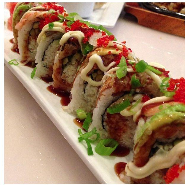 21 best images about Sushi on Pinterest   Salmon poke ...