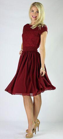 Dresses | ModestPop.com