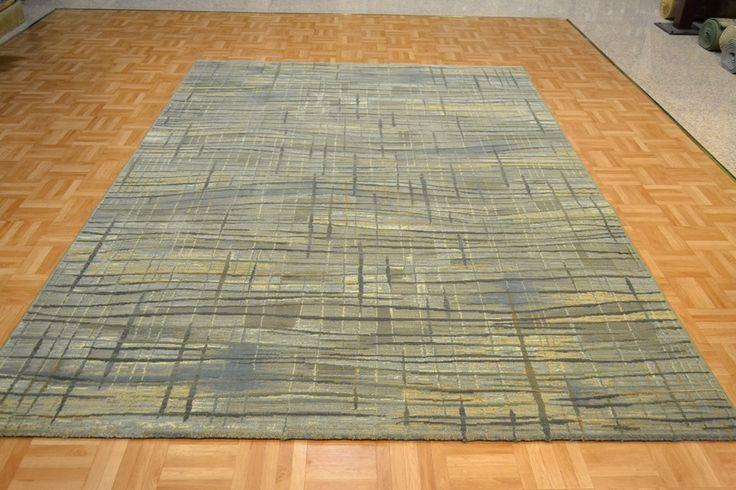 ORINOCO 67043 5676 Elegante alfombra moderna de fibras sintéticas de calidad… ¡la última en stock! Medidas: 200×290 #alfombrasnelo #alfombrasmodernas #decoraconestilo #alfombraorinoco Visita nuestra página web: alfombrasnelo.com