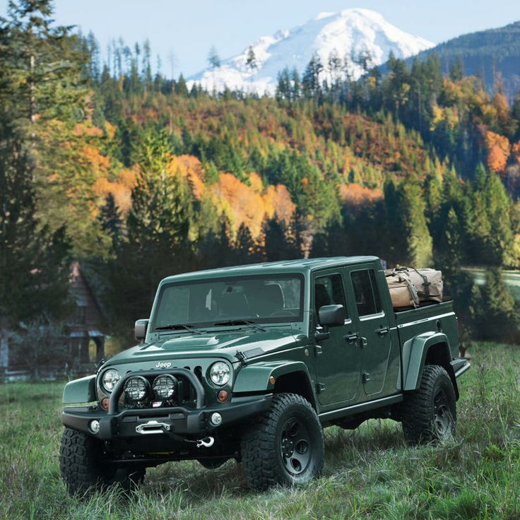 17 Best Ideas About Jeep Brute On Pinterest