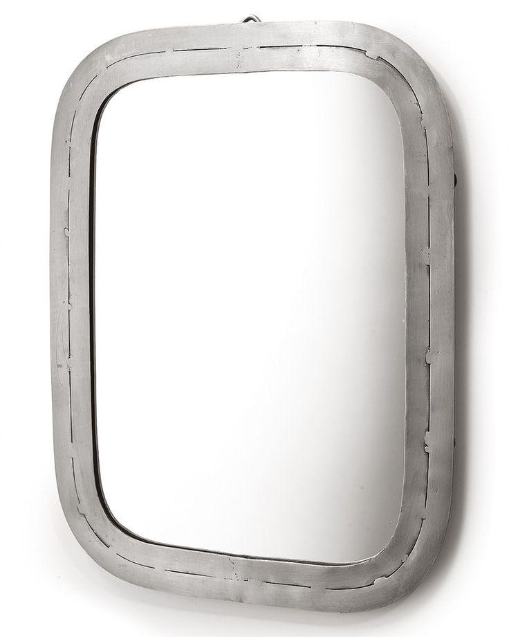 32 besten INDUSTRIAL Style Mirrors | Decorative Mirrors Bilder auf ...
