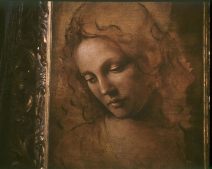 danielle portrait by leonardo da vinci ever after