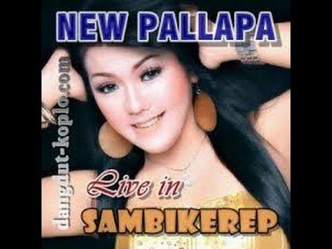 New Pallapa Anisa Rahma - Ilalang Dangdut Koplo Terbaru 2015