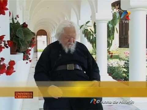 Pr. Teofil Părăian despre suferinţă, Universul Credinţei, TVR