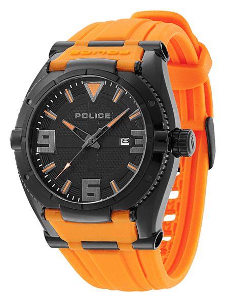POLICE RAPTOR Watch   P13093JSB02A