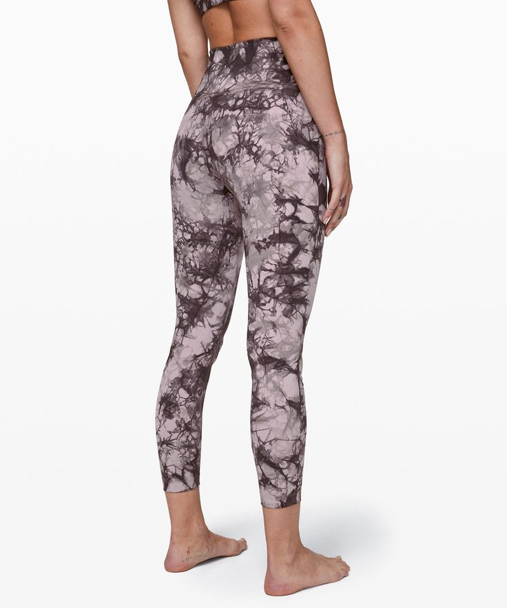Wunder Under High-Rise Tight 25″ *Full-On Luxtreme | Women's Pants | lululemon athletica