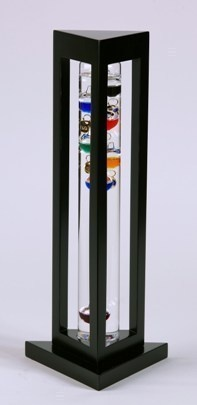 17 Best Images About Galileo Thermometers