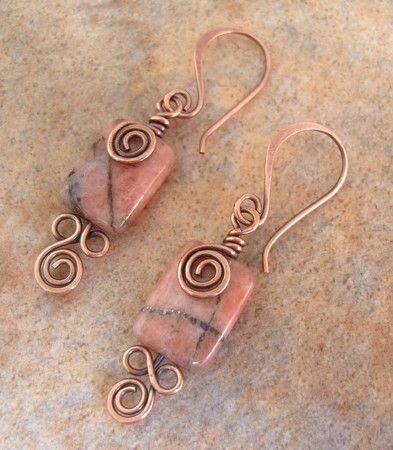 Copper Dreams (Customer Design) - Lima Beads