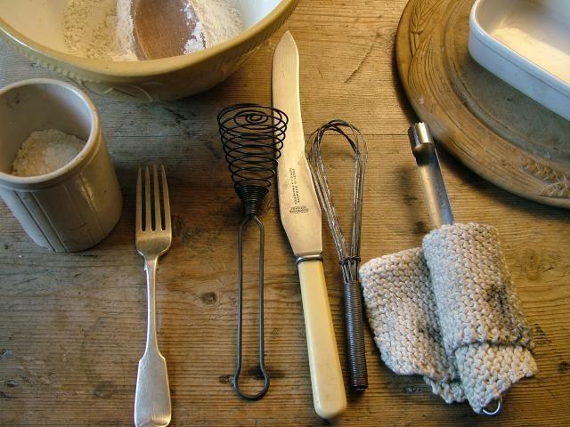 Unusual Cooking Utensils | Kitchen Utensils: NEN Gallery