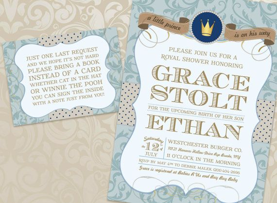 46 Best Baby Shower Tips Images On Pinterest Invitations Baby