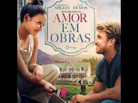Amor Em Obras Filme Completo Dublado Youtube Filmes De Comedia Romantica Filmes Filmes Comedia