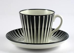 Zebra / Stig Lindberg