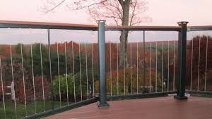 98 Best Fortress Vertical Cable Railing Images On Pinterest