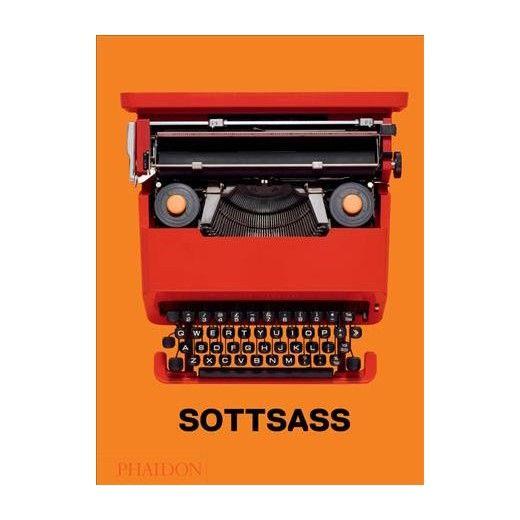 Sottsass (New) Hardcover book (Philippe Thome & Francesca Picchi; Emily King & Deyan Sudjic &; Francesco) - $50 from Target