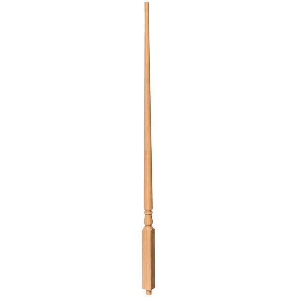 Best Colonial 1 1 4 5015 Structural Rise Pin Top Baluster 400 x 300