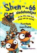 'Een spannende en gevaarlijke reis langs sneeuwtrollen, zeemonsters, hongerige yeti's en gevaarlijke soorten sneeuw.' Pluizuit vond het alvast geweldig! >> Veltman Uitgevers -