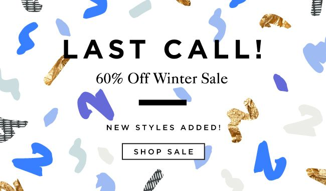 Enjoy Up To 60% Off Winter Sale Now At LoefflerRandall.com
