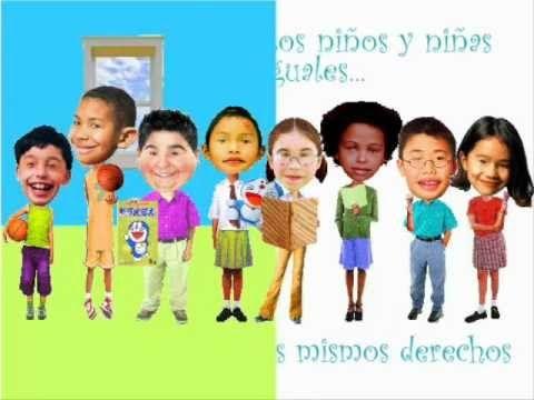 VIDEO DERECHOS DEL NIÑO - YouTube