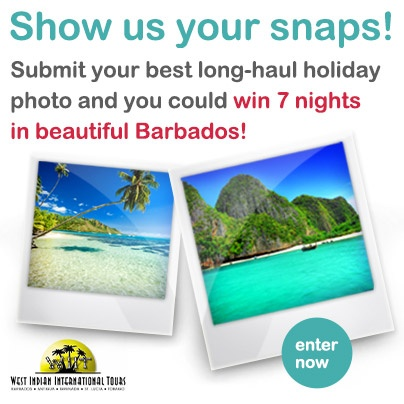 Have you entered yet? #ShowUsYourSnaps #Competition