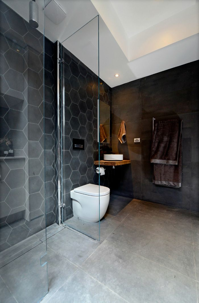 the block bathrooms terrace design tribe - Bathroom Design Ideas Ireland