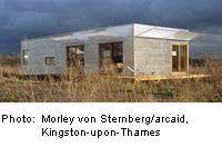 mobile house england