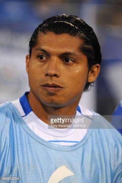 Rudis Corrales El Salvador