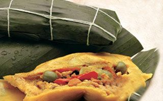 Panamanian Tamales!!! Classics for Weddings, Christmas, New Years and any Holiday