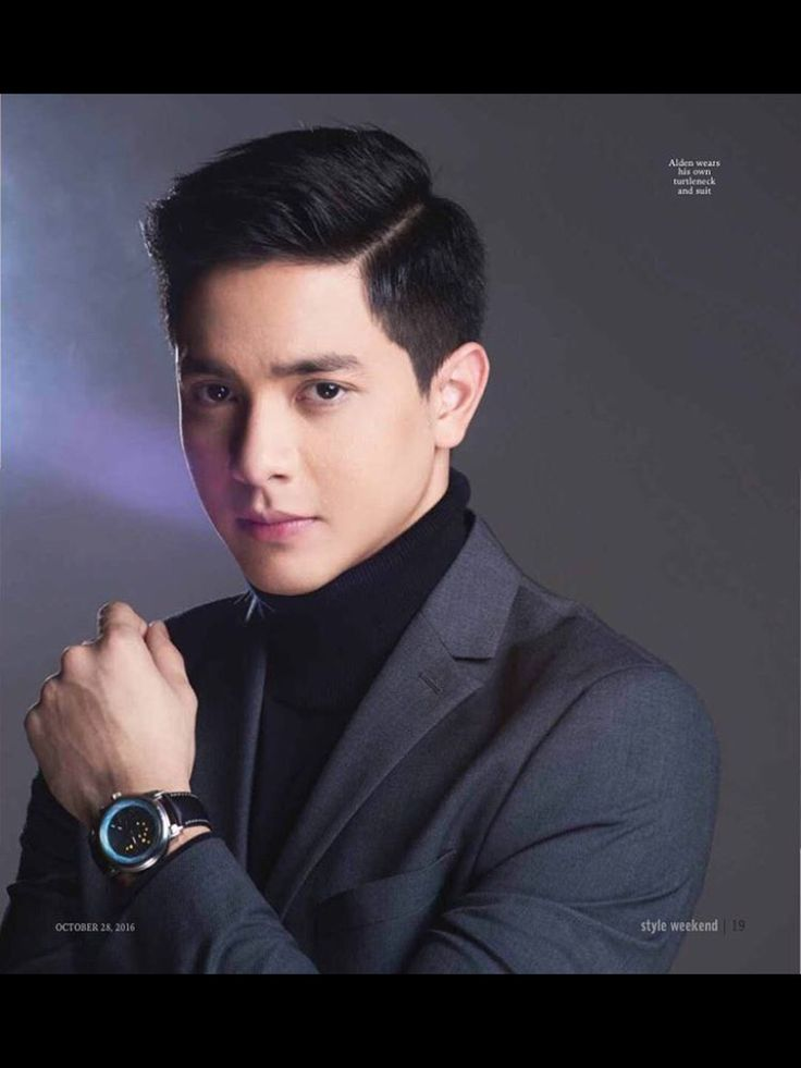 Alden richards on style weekend alden richards richard for The alden