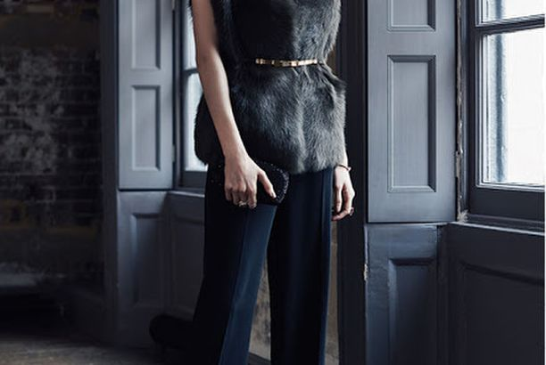 This collection will make you rethink occasion dressing!