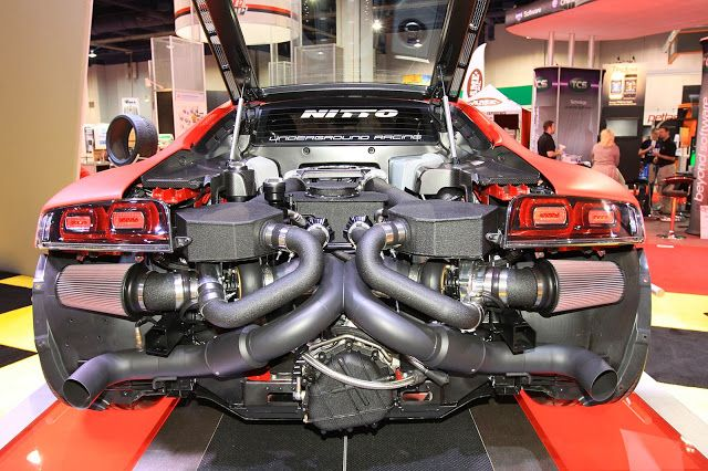 Audi R8 V10 Twin-Turbo | Underground Racing - http://www.way2speed.com/2014/01/audi-r8-v10-twin-turbo-underground.html  Audi R8 V10 Twin-Turbo, Underground Racing, Audi R8 V10, Twin-Turbo, Custom Audi R8 V10 Twin-Turbo, Custom Audi R8 V10,  Custom Audi R8, Audi R8 custom,