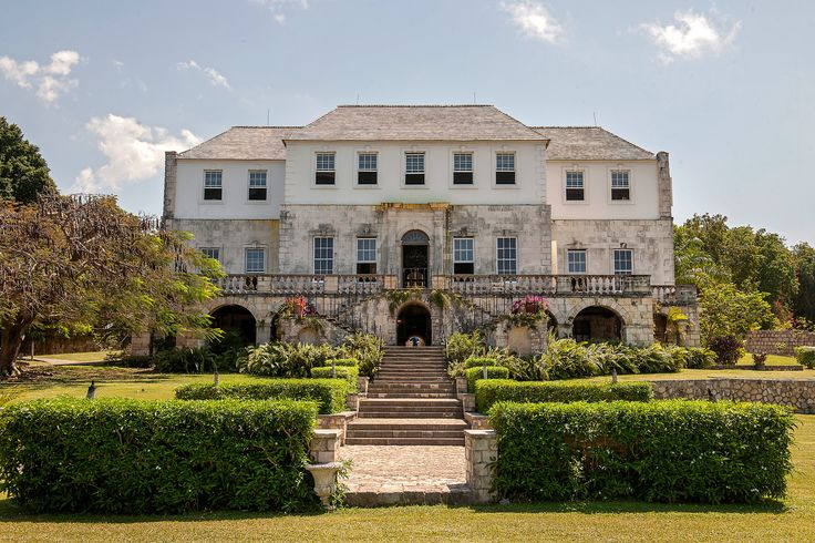 Rose Hall in Montego Bay. Click through to read Jamaica, Beyond The Beach as featured in the New York Times.    Photo by Robert Rausch for The New York Times.