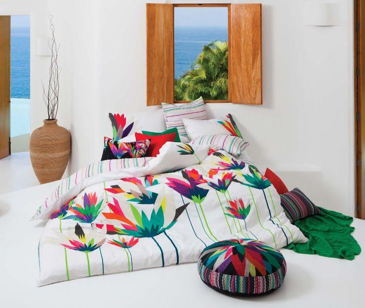 Fernanda Bed Linen From Kas from Harvey Norman NewZealand