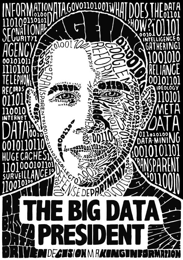 Image result for first big data president