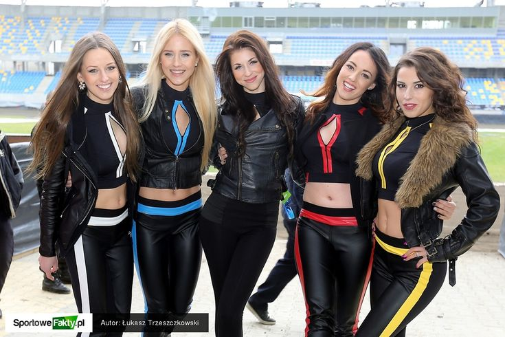 SEC Girls na zawodach Speedway Best Pairs Cup w Toruniu