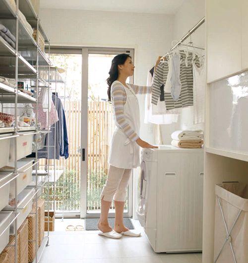 トモイエ 共働きファミリーが暮らす家 | 戸建住宅 | 積水ハウス