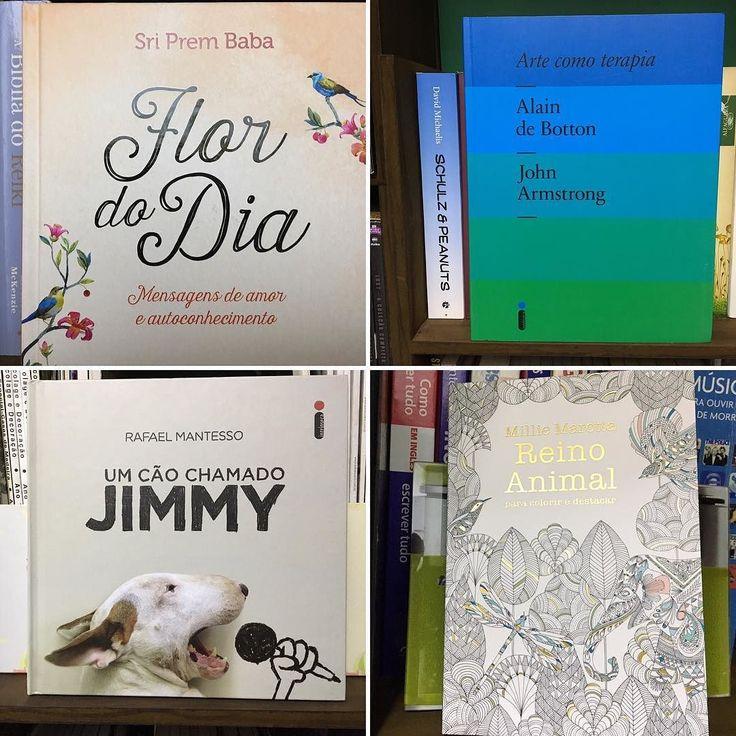 As pechinchas literárias de hoje: Flor do Dia de Sri Prem Baba por 1990 na @saraivaonline Os outros 3 estavam por 990 cada e ainda tinha promoção leve 3 pague 2. Nas Lojas Americanas.  #livros #books #amoler #pechincha