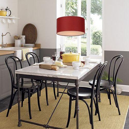 Lisa 04 hanglamp - Bordeaux - HanglampGigant.nl