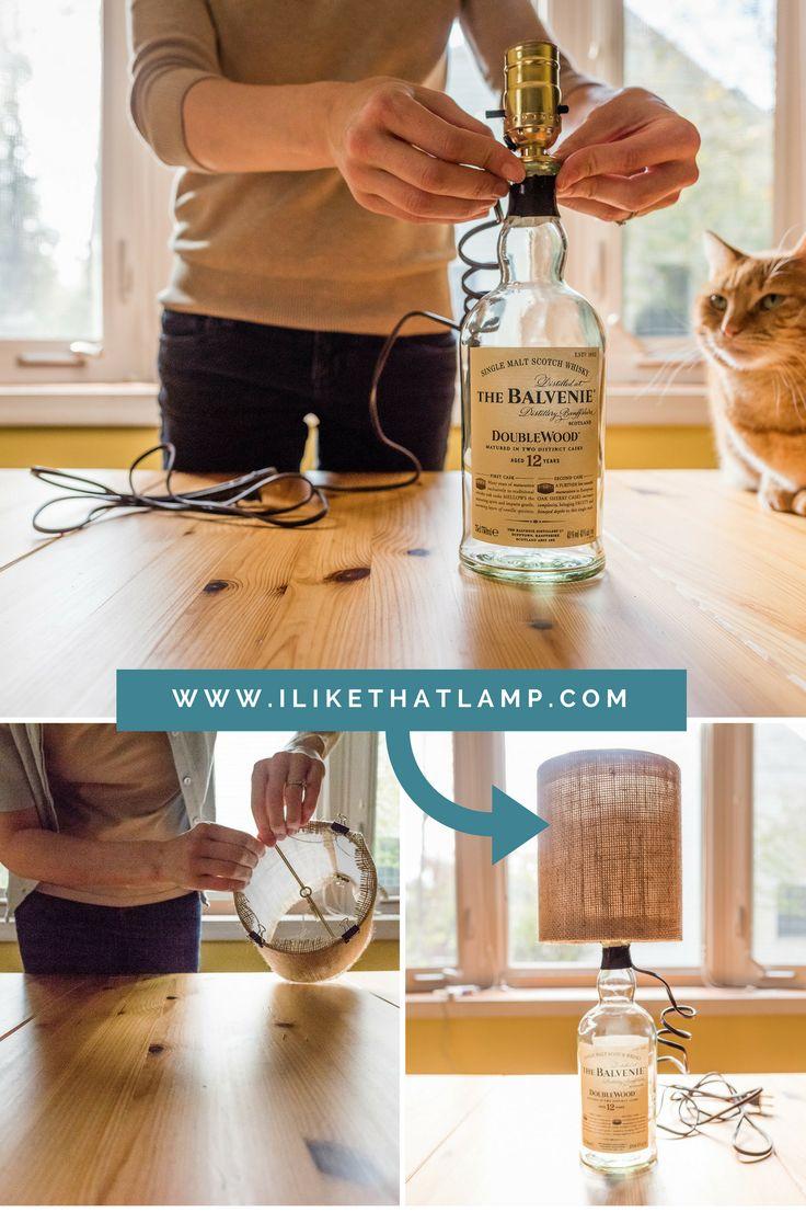 Diy Lamps 572 Best Drum Lamp Shades Images On Pinterest