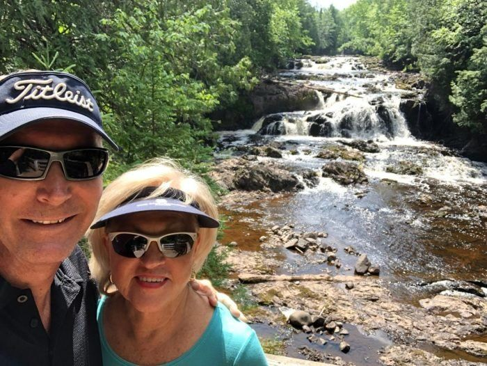 2 Copper Falls State Park Mellen In 2020 State Parks Places To Go Places To See