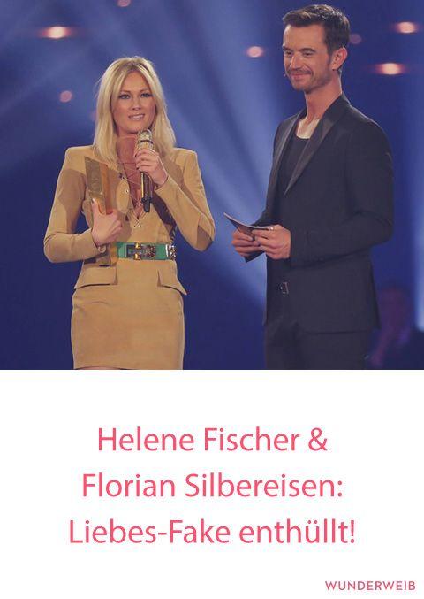 Helene Fischer Florian Silbereisen Fake