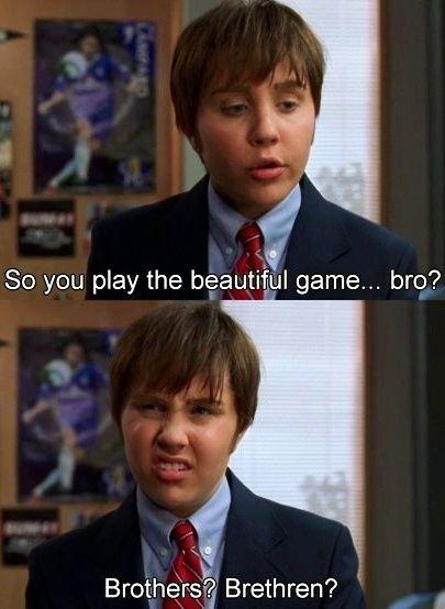 Brothers? Brethren?