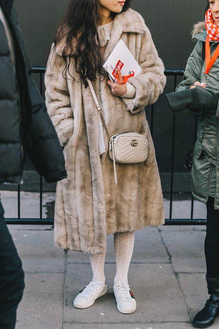 Las medias que Blair Waldorf adoraría