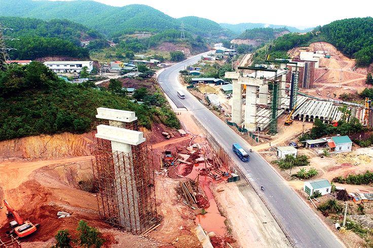 kienviet.net Cao tốc Hạ Long- Hải Phòng: rút ngắn 60 km, thời gian di chuyển 90 phút