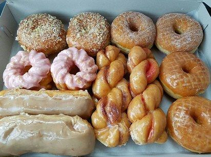 BJ Cinnamon, Folsom, California | Here's The Best Bakery In Every State, According To Yelp