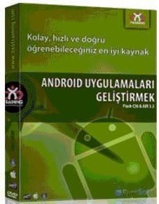 Android Programlama Eğitim Seti