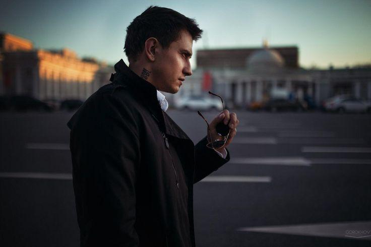 Pavel Priluchny