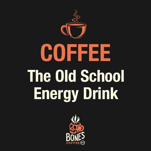 ...and it tastes better. #coffee #irishcream bonescoffee.com